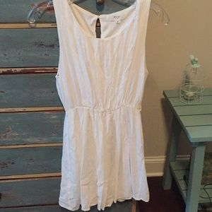 Love Tree White sz M dress
